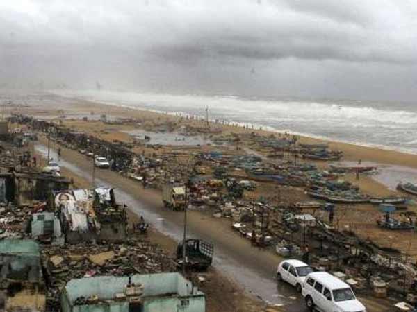 Prayers held in memory of Tsunami victims