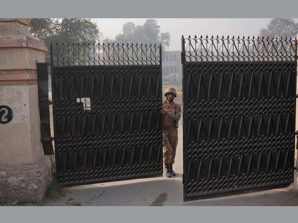 Peshawar army school kicks back to life; to reopen in January