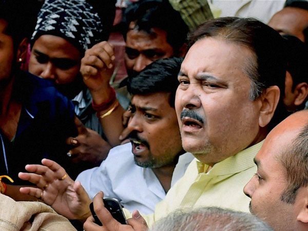 WB: Madan Mitra to be discharged soon