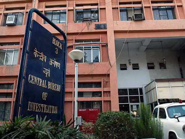 CBI registers two more cases in Saradha scam