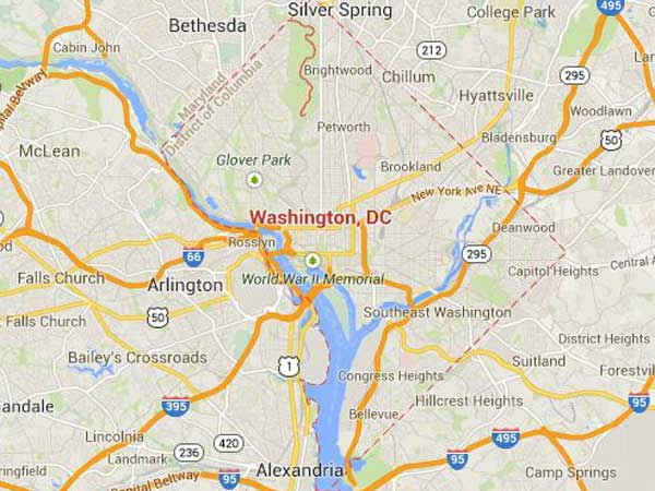 5 stabbed in a restaurant in Washington DC