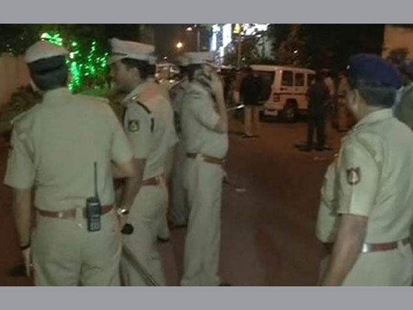 NY celebrations till 1 am: B'luru cops