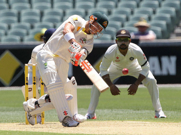 Whatever happens on the field remains there: David Warner