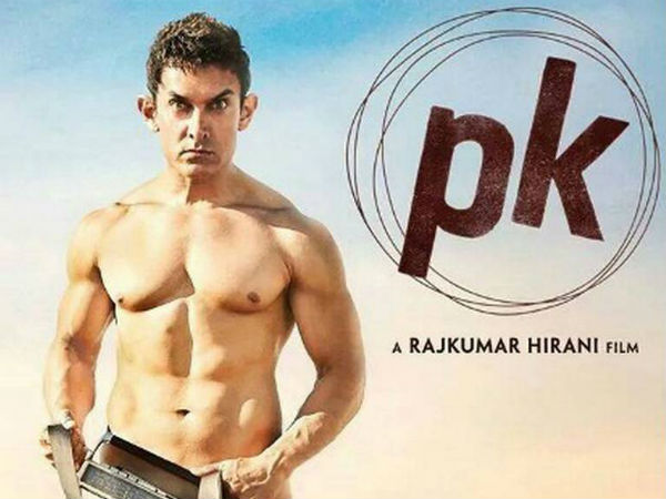Protest against 'PK' turns ugly