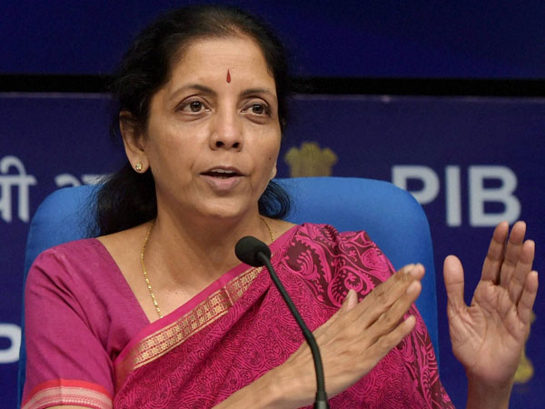 Many challenges before Make in India, says Sitharaman