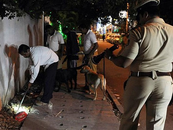 Bengaluru: Police steps up security