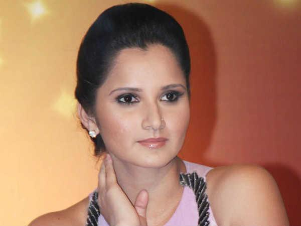 Great year for ace tennis player Sania Mirza