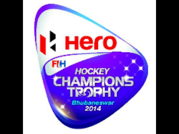 Champions Trophy Hockey: England top Pool A after draw