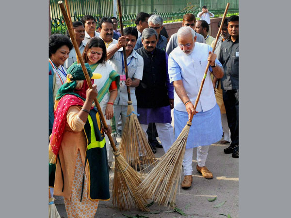 Swachh Bharat: West Bengal looking for NGOs, partners