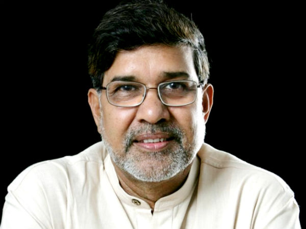 Vidisha residents celebrate as Satyarthi receives Nobel