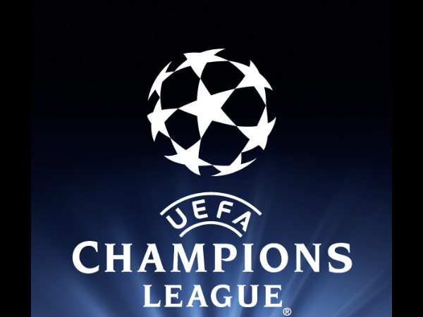 Champions League football: Round of 16 fixtures