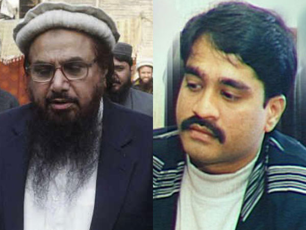 Pak should hand over Hafiz, Dawood:Naidu