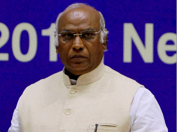 Modi is like 'Brahma', only he knows when Parliament will be summoned: Kharge