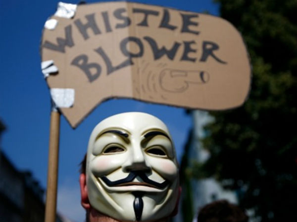 Centre plans to amend Whistleblowers Protection Act.