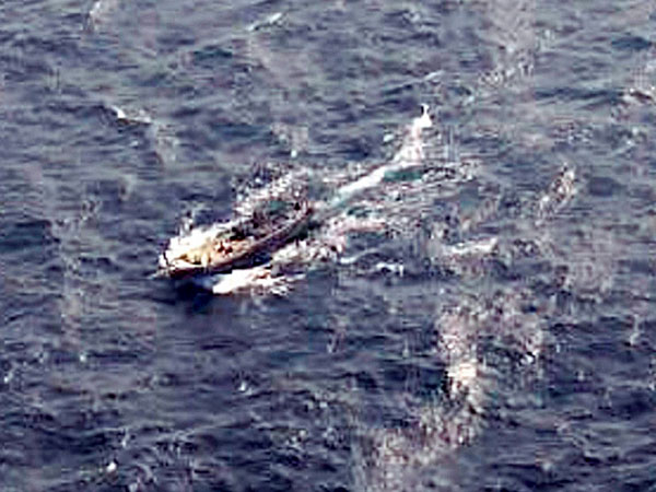 Pak boat: India finds ISI link