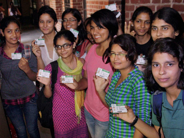 'Discrepancies in Delhi electoral rolls'