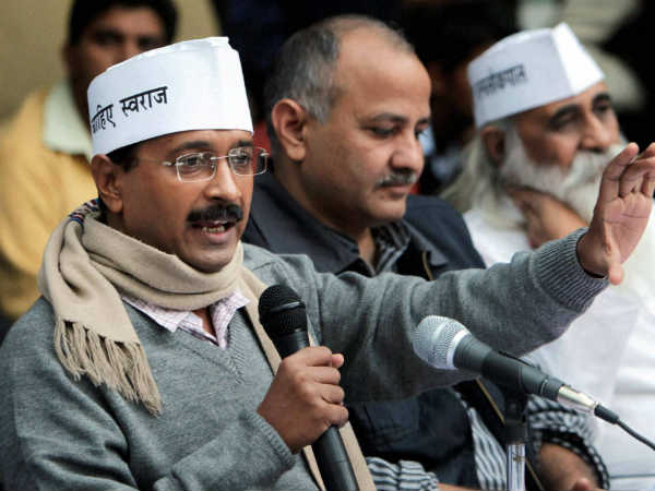 Delhi has 8 lakh fake voters and BJP is behind the 'scam': Kejriwal.