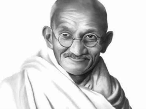 'Series on Mahatma to be aired by AIR'