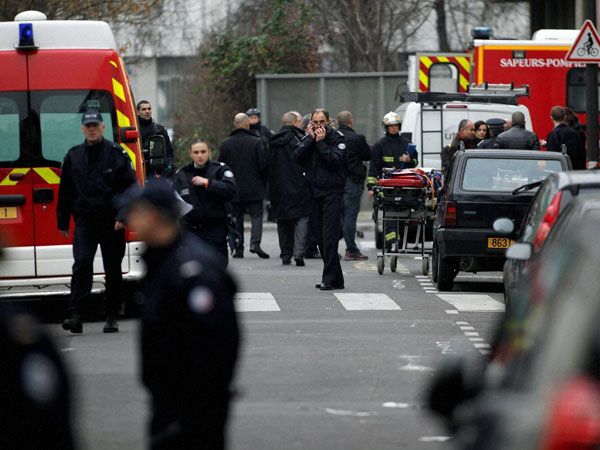 Paris attack: All you need to know