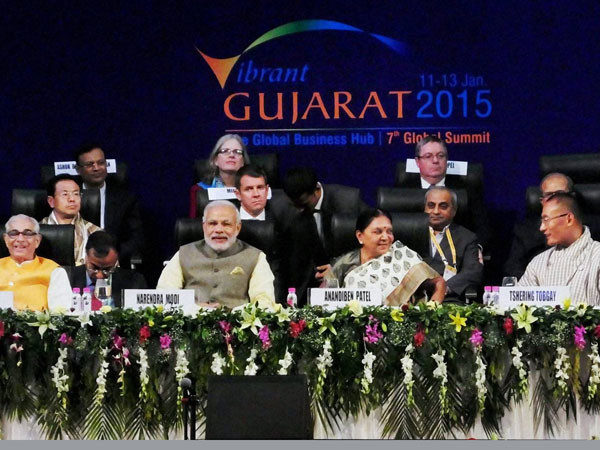 Vibrant Gujarat: Companies sign 21,000 MoUs, to invest Rs 25 lakh crore