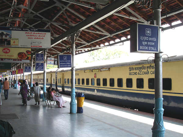 To counter crime in trains, railways to reserve four seats in every coach for ex-armymen.