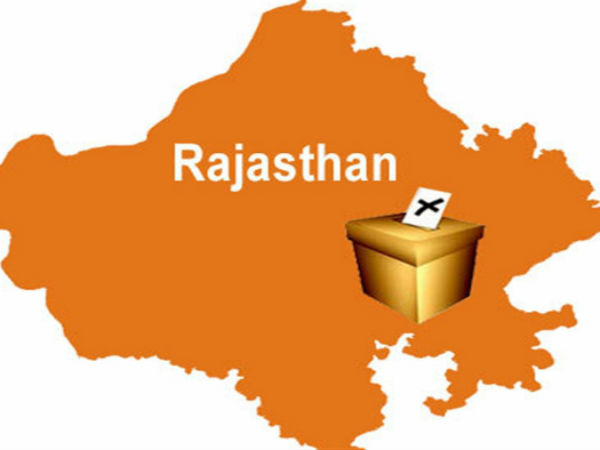 Raj: 1st phase of local body poll begins
