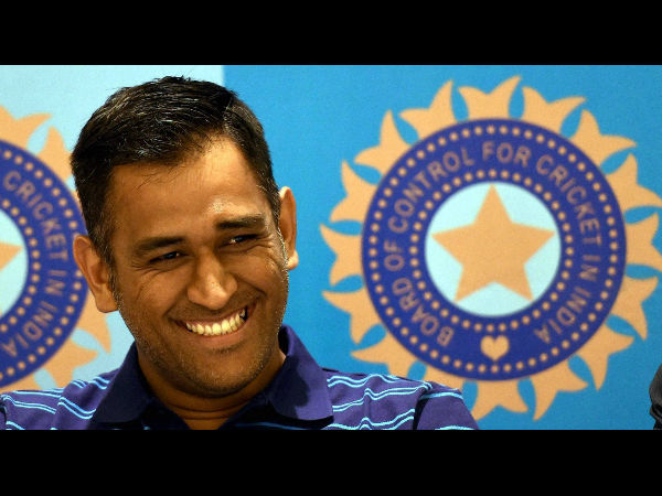 Dhoni still silent on his Test retirement