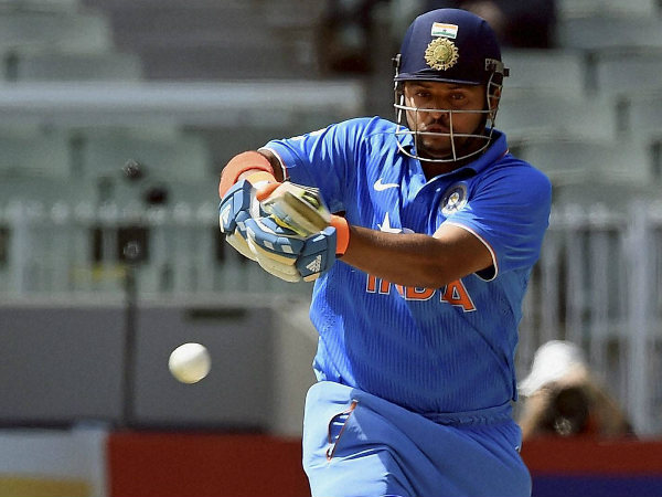 Raina pulls on way to 51