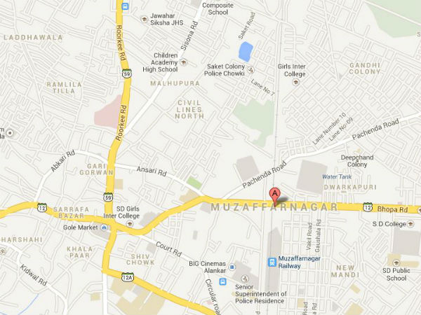UP: Student shoots himself in school