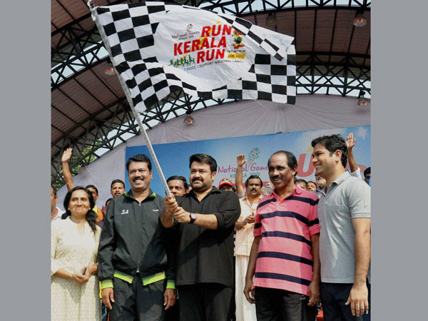 Kerala's 'Run Kerala Run' sets history