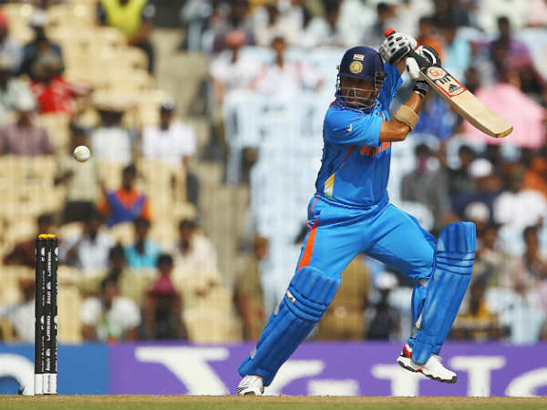 Tendulkar holds the record for most centuries in World Cups with 6