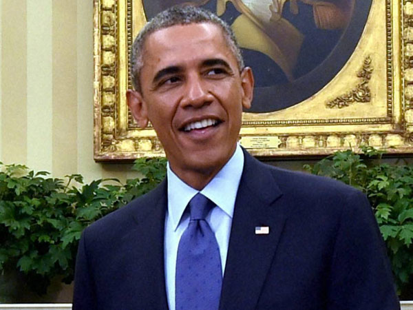 US corporates excited about Obama visit