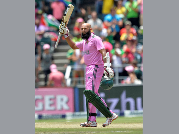 File photo of Hashim Amla