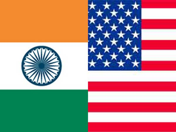 India and US