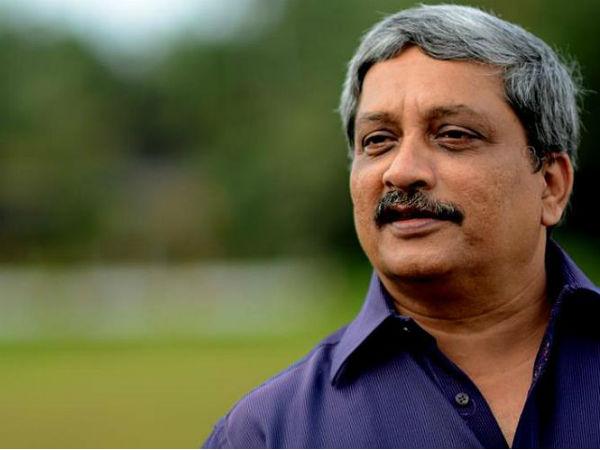 Defence Minister Parrikar Says Some Ex Pms Compromised
