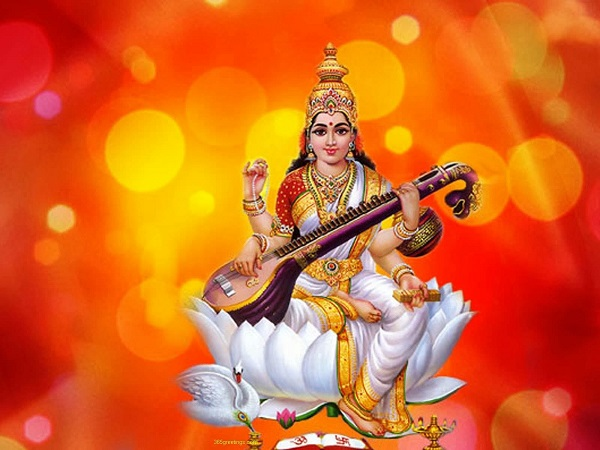Now controversy over Saraswati puja