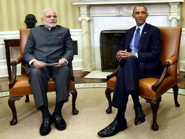 'Obama's India trip a jump start chance not to be missed'