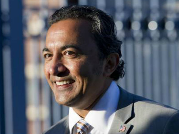 Honour to travel with Barack Obama on Air Force One: Ami Bera