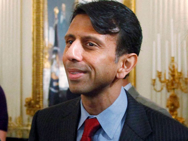 US Congressman hits out at Jindal