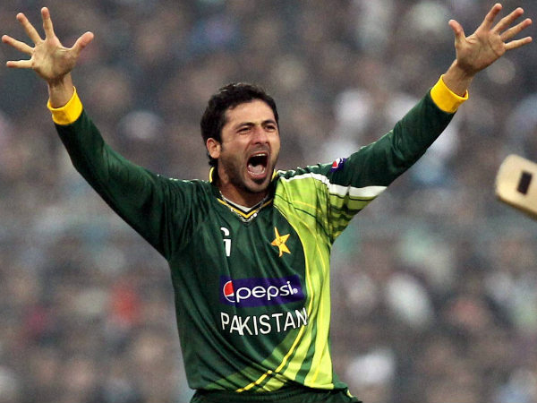 Junaid Khan is ruled out of World Cup