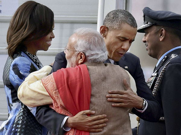 Obama arrives in India: What will be the key issues on which he will hold talks with Modi?