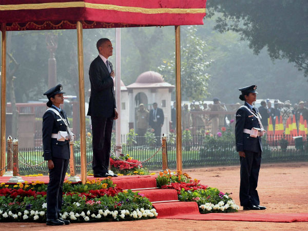 R-Day: Obama to witness India's might