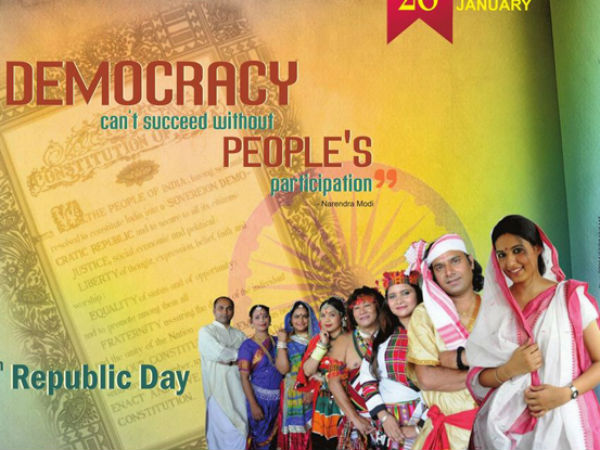 Republic Day blunder: Government ad omits 'Socialist, Secular' from Constitution preamble