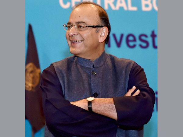 Obama's visit has helped India: Jaitley