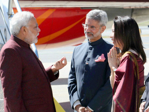 S Jaishankar appointed new foreign secretary, replaces