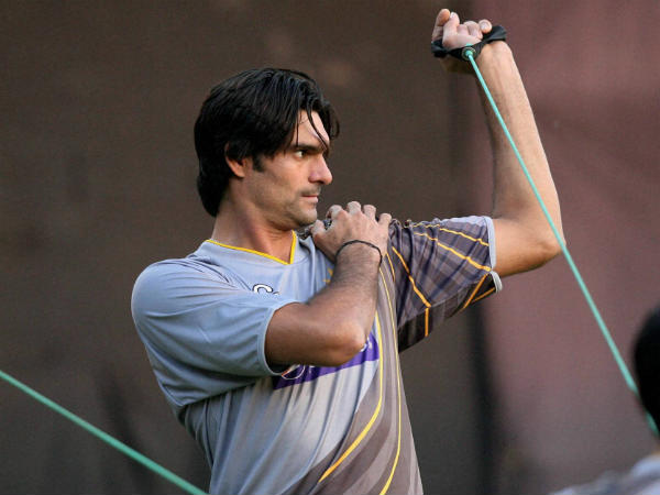 File photo of Mohammad Irfan