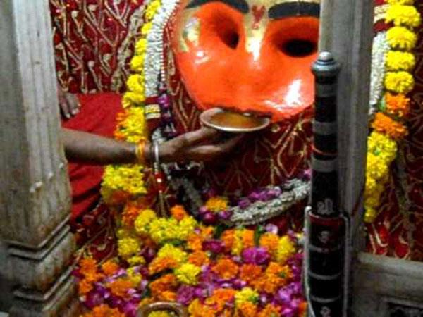 Govt Assigns Dedicated Liquor Counters For Ujjain S Kal
