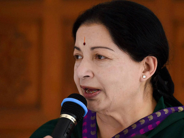 Jaya case: CJ not to hear appeal
