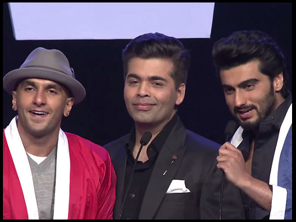 AIB Knockout: MNS demands unconditional apology from Karan Johar, Arjun Kapoor, Ranveer Singh.