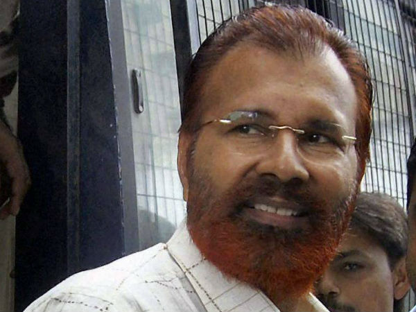 Former IPS officer DG Vanzara